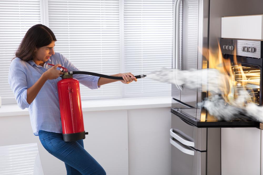 Top 3 oorzaken van woningbrand